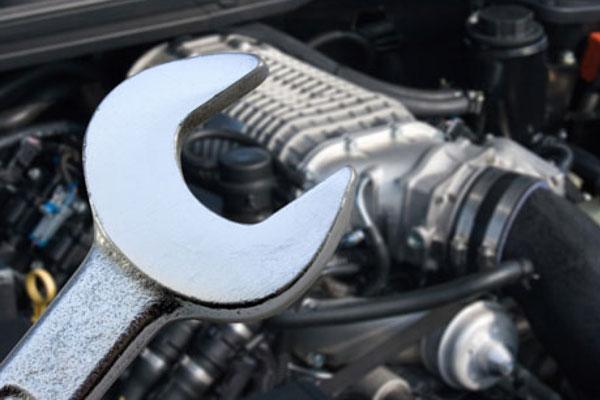 Каждый 5-ый автомобиль в США отправлен на ремонт