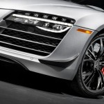 Audi R8 Competition фото