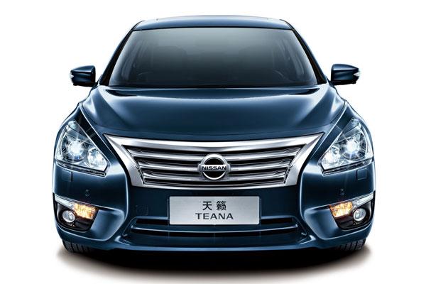 Nissan Teana L33