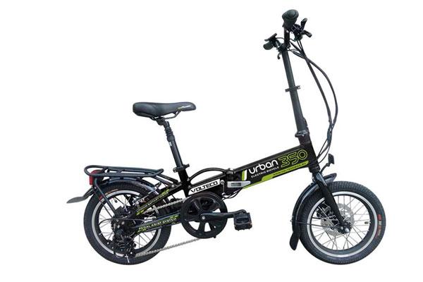 Электровелосипед (фото-3)