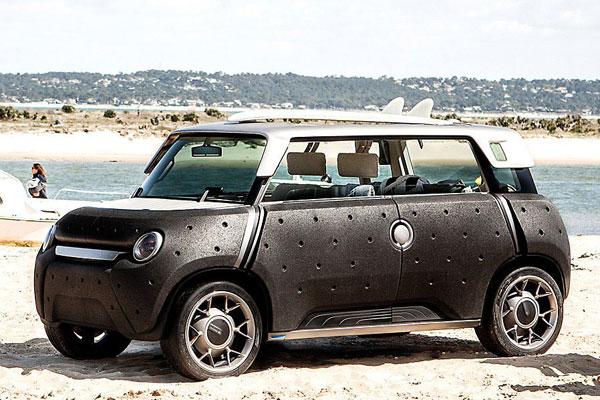 самый страшный автомобиль в мире
