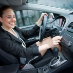 Какую музыку лучше слушать в авто?
