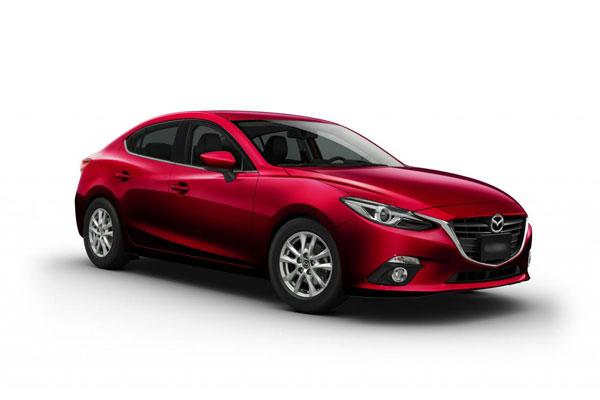 Семейство моторов Skyactiv, предназначенных для установки Mazda3 2013 в новом поколении, будет пополнено, и новинкой станет гибридная силовая установка