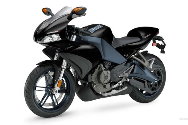 Мотоциклы Buell (фото-3)
