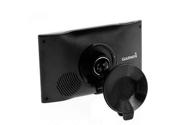 навигатор Garmin Nuvi 52LM GPS