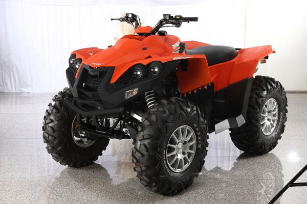 Stels ATV 800D