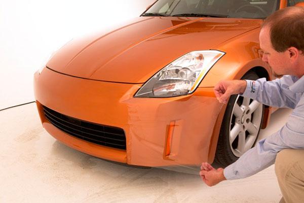 Защитные пленки для авто: зачем они нужны?