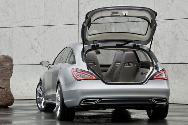 Mercedes-Benz маленький универсал (фото-2)