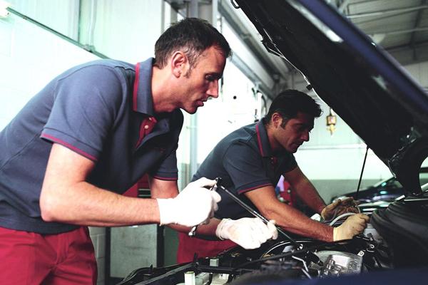 Стоит ли ремонтировать иномарку самостоятельно? (фото-2)