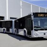 Автобусы Citaro