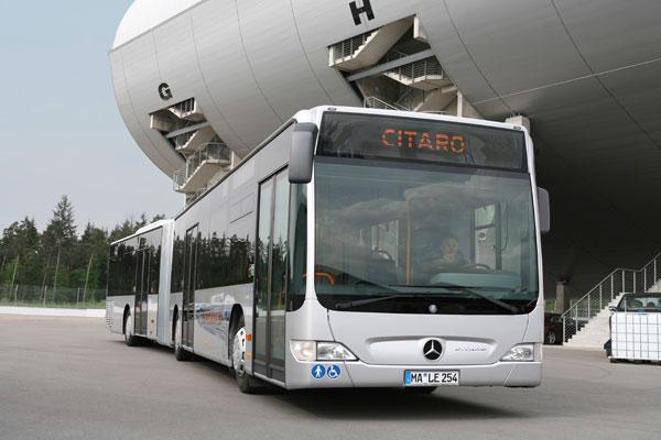 Автобусы Citaro (фото-2)