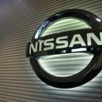Nissan в Петербурге
