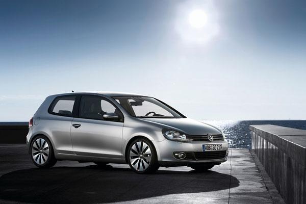 Volkswagen Golf VI (фото-3)