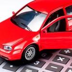 Оценка автомобиля после аварии