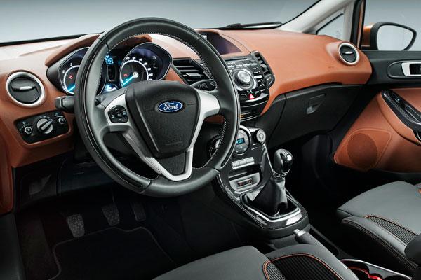 Вы будете соблюдать скоростной режим вместе с Ford