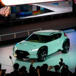 Hyundai Enduro фото