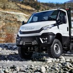Iveco Daily 4x4 фото