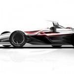 Project 2&4 — спорткар от Honda