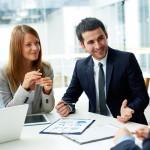 Развитие бизнеса благодаря венчурному финансированию