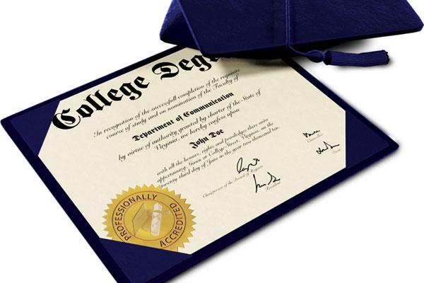 Перевод диплома на иностранный язык