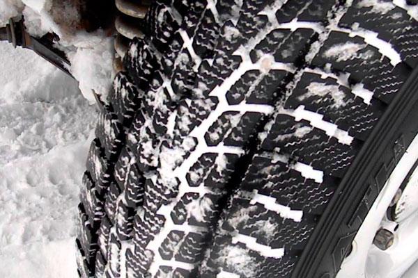 Особенности выбора качественной зимней резины