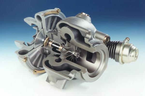 Основные причины выхода из строя автомобильной турбины