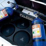 Установка и настройка систем впрыска закиси азота