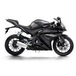 Yamaha YZF-R125 характеристики