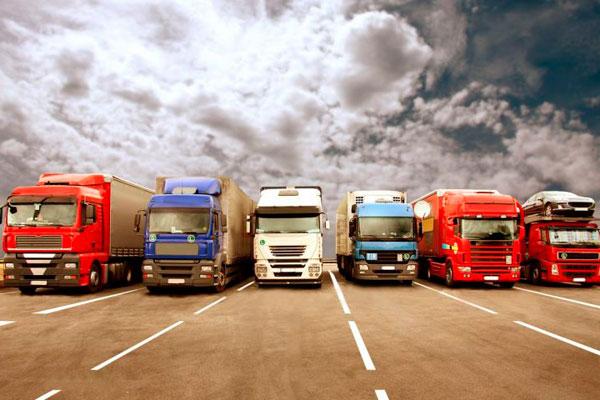 Обзор грузовиков для грузоперевозок